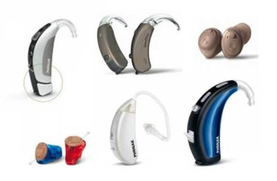 Czas nanowe aparaty słuchowe