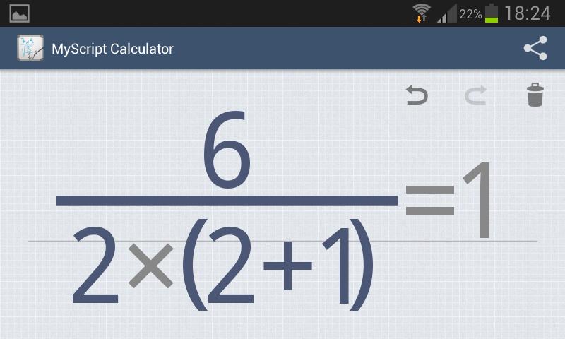 żart matematyczny