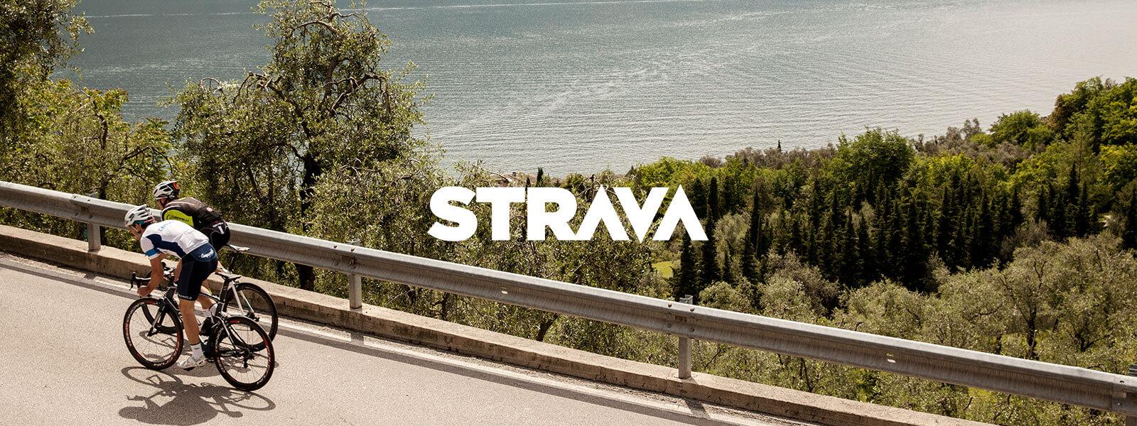 strava - featured