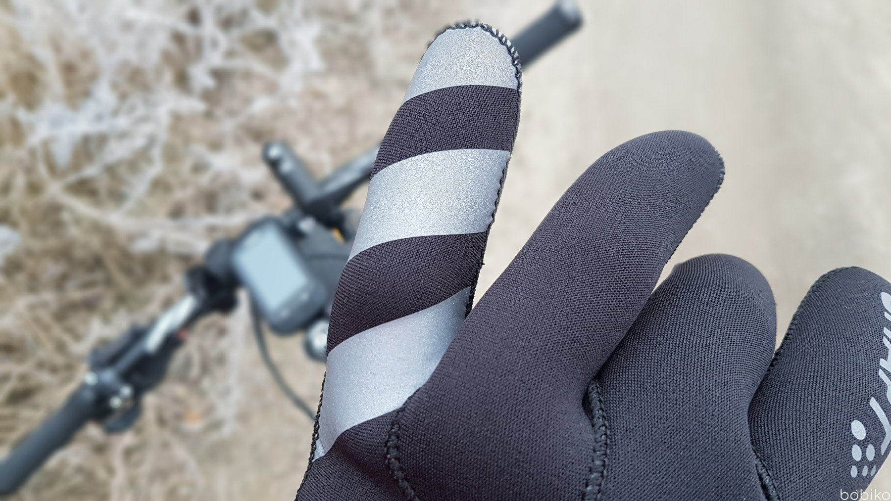 craft neoprene glove